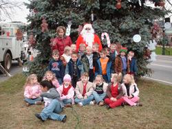 treedecorating - Is Kindergarten Mandatory In Tennessee